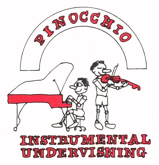 Instrumental undervisning logo